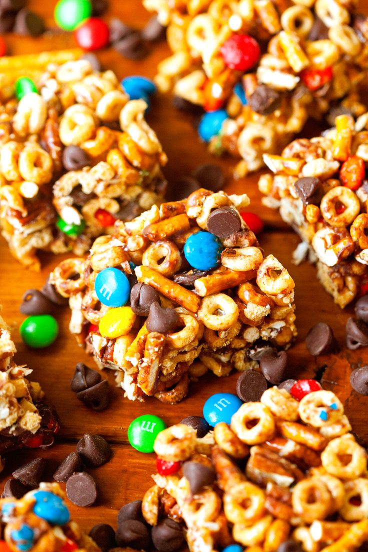11 best snacking with cheerios images on pinterest cereal bars no bake sweet and salty cereal bars healthy cereal barshealthy salty snackshomemade ccuart Image collections
