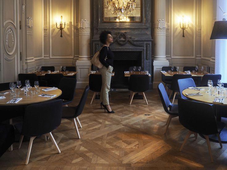 Brasserie Coke à Lille : une brasserie nouvelle génération au coeur du Vieux-Lille | blog Envoie le Sucré : pâtisserie et actu culinaire de Lille