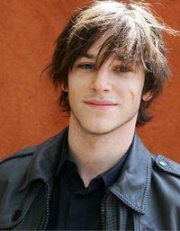 映画「ハンニバル・ライジング」では主人公の若き頃を演じたギャスパー・ウリエル