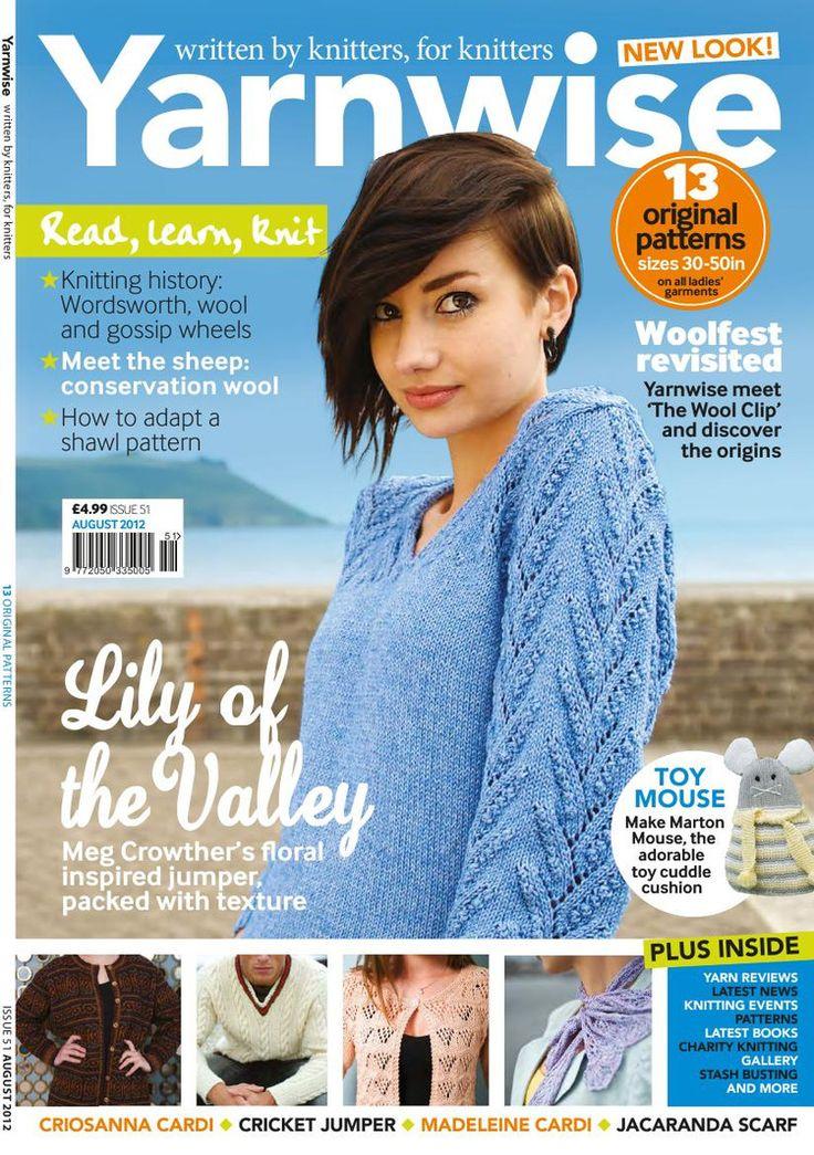 Yarnwise Issue 51 2012