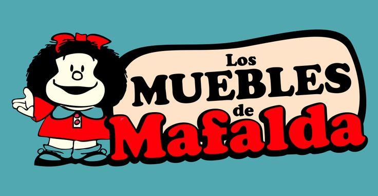 Los Muebles de Mafalda
