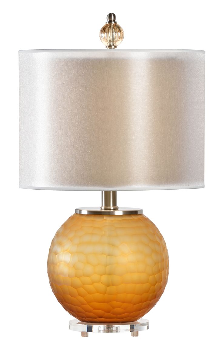 Wildwood brass and crystal beads buffet - Wildwood Lamps Home Page
