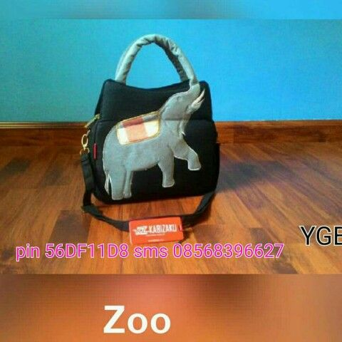 Kabizaku zoo,  pin 56DF11D8 sms 08568396627