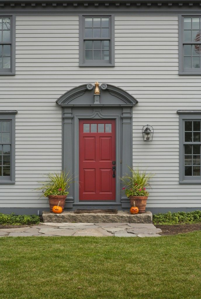 residential front doors red. 35 Different Red Front Doors (Many Designs \u0026 Pictures) Residential A