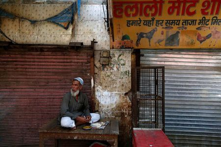 Indian Hindu party crackdown on abattoirs spreads, stoking Muslim unease