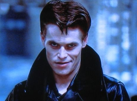 Streets of Fire (A Rock  Roll Fable)