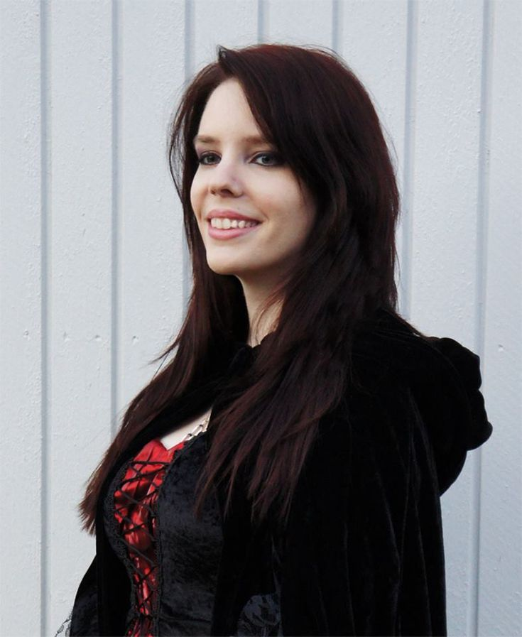 Livia Zita vocals additional 2003-present