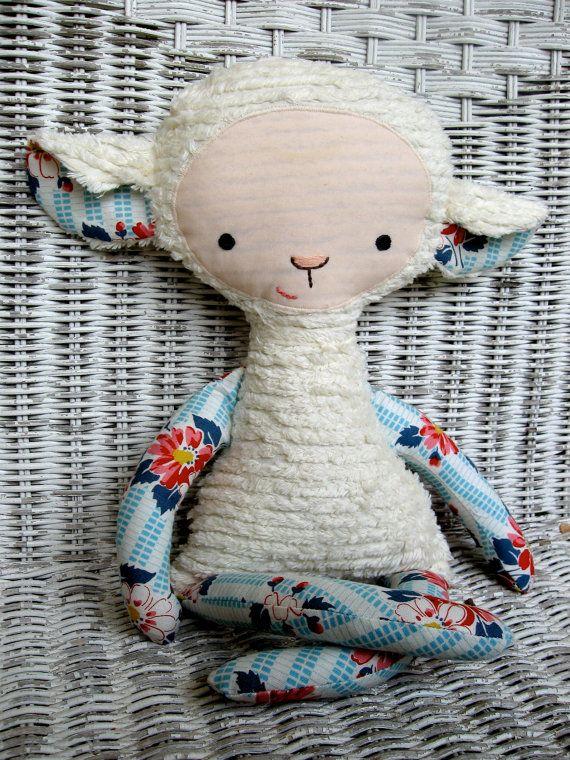 Lovey Lamb