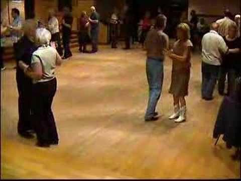 TEACH & DANCE OKLAHOMA PARTNER DANCE