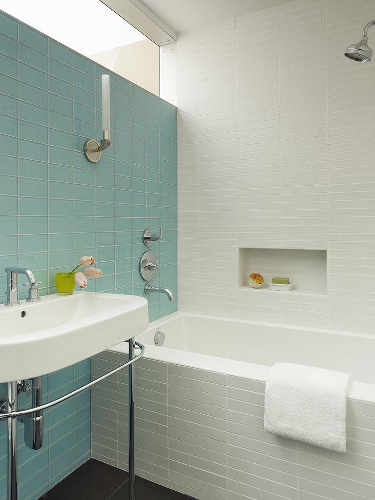 11 best Badezimmer images on Pinterest Bathrooms, Bathroom and - fliesenmuster für badezimmer