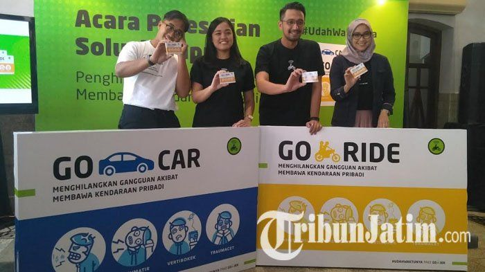 Pin Di Surabaya