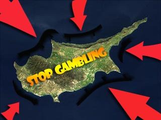 азартные игры подвергаются гонениям на Кипре