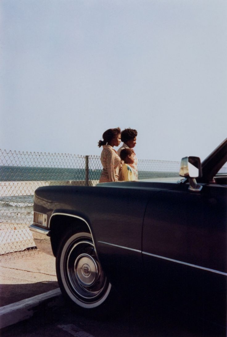 William Eggleston, Los Alamos (1974)