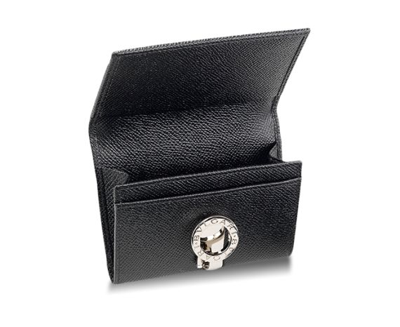 Bulgari·Bulgari Credit Card Holder