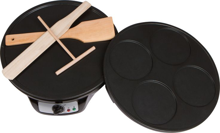 Perfect Crepe Maker and Pancake Maker