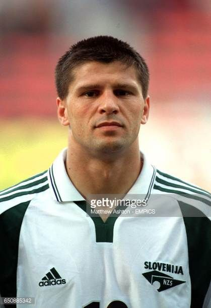 Amir Karic Slovenia