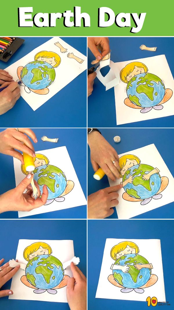 Girl-Hugging-Earth-Craft