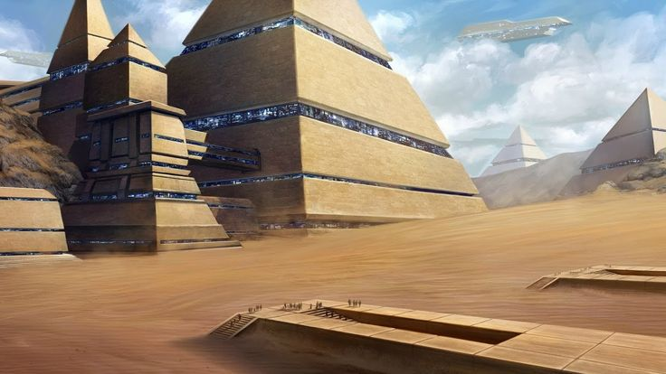 Для чего строили Египетские пирамиды? Какими инструментами строили пирам...