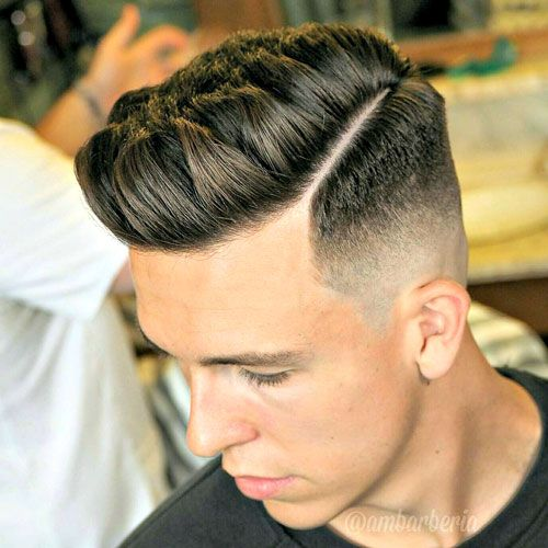 The Best New Men S Haircuts To Get In 2018: Top 101 Best Hairstyles For Men And Boys (2019 Guide
