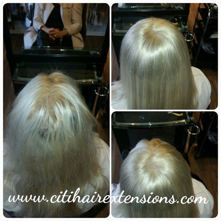 Top Volumizer Hair Extensions  - Citi Hair Extensions Salon, Hairdressers, North Melbourne, VIC, 3051 - TrueLocal