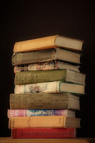 """Real luxury is time and opportunity to read for pleasure"" ~ Jane Brody."