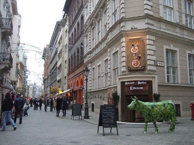 Travel Tips: Περίπατος στην καρδιά της Βουδαπέστης