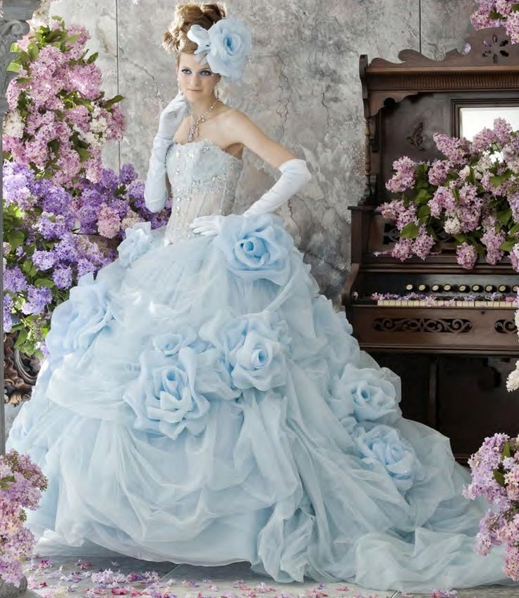 17 Best ideas about Ice Blue Weddings on Pinterest | Blue winter ...