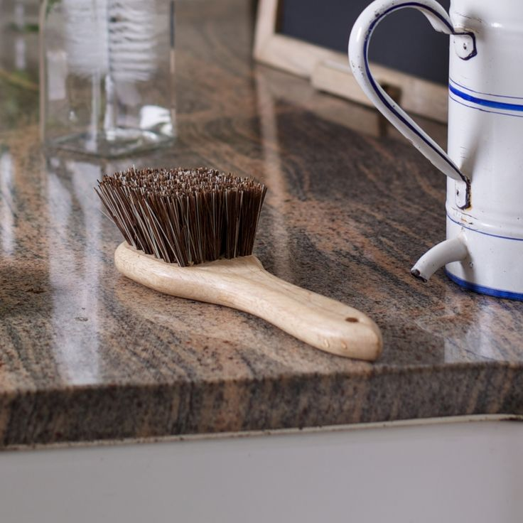 Tap and Draining Board Brush #kitchen #cleaning #brush