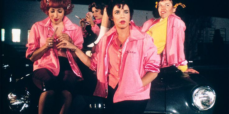 How Grease's Rizzo inspired one ELLE editor to add a little more sex to her wardrobe.