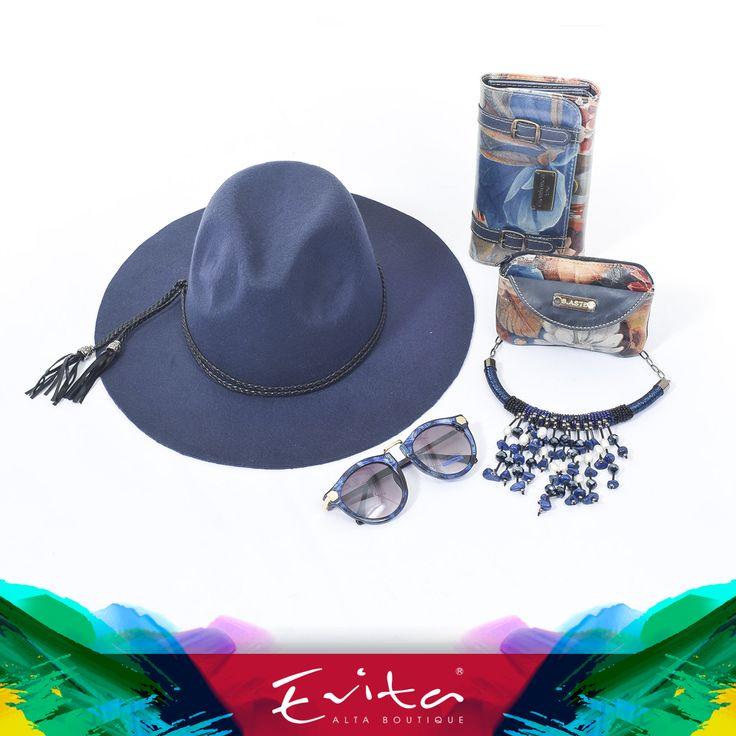 #Accesorios #Sombrero #Gafas #Collar #Otoño #Invierno