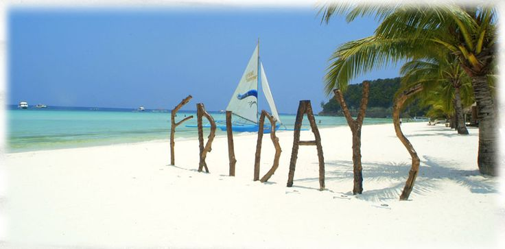 One of our favorite place to stay in Boracay Aklan, Philippines