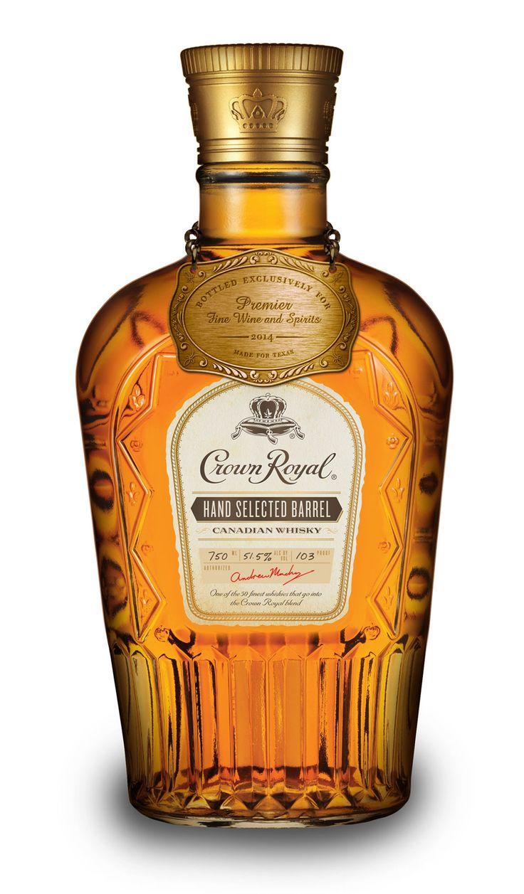 Vor etwas mehr als 75 Jahren begann ein kanadischer Geschäftsmann damit, seinen eigenen Whisky zu brennen – Crown Royal. Am Ufer des Lake Winnipeg entsteht auch heute noch ein wunderbar weicher Whi...