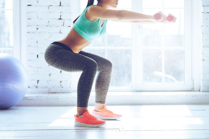If you want to shape and strengthen, these are some of the best butt exercises you'll ever try.