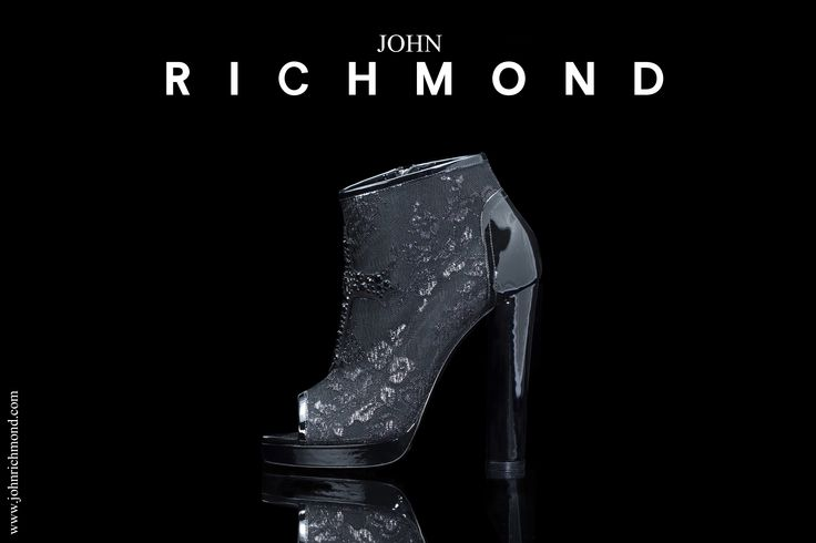 John Richmond SS14 #shoes #SS14 #stillLife #Women #JohnRichmond