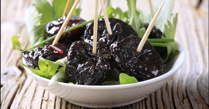 10 aliments contre la constipation