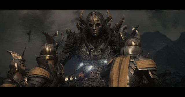 CG Making of :: Blur: Thor: The Dark World VFX Breakdown by  Blur Studio #blurstudio #breakdown