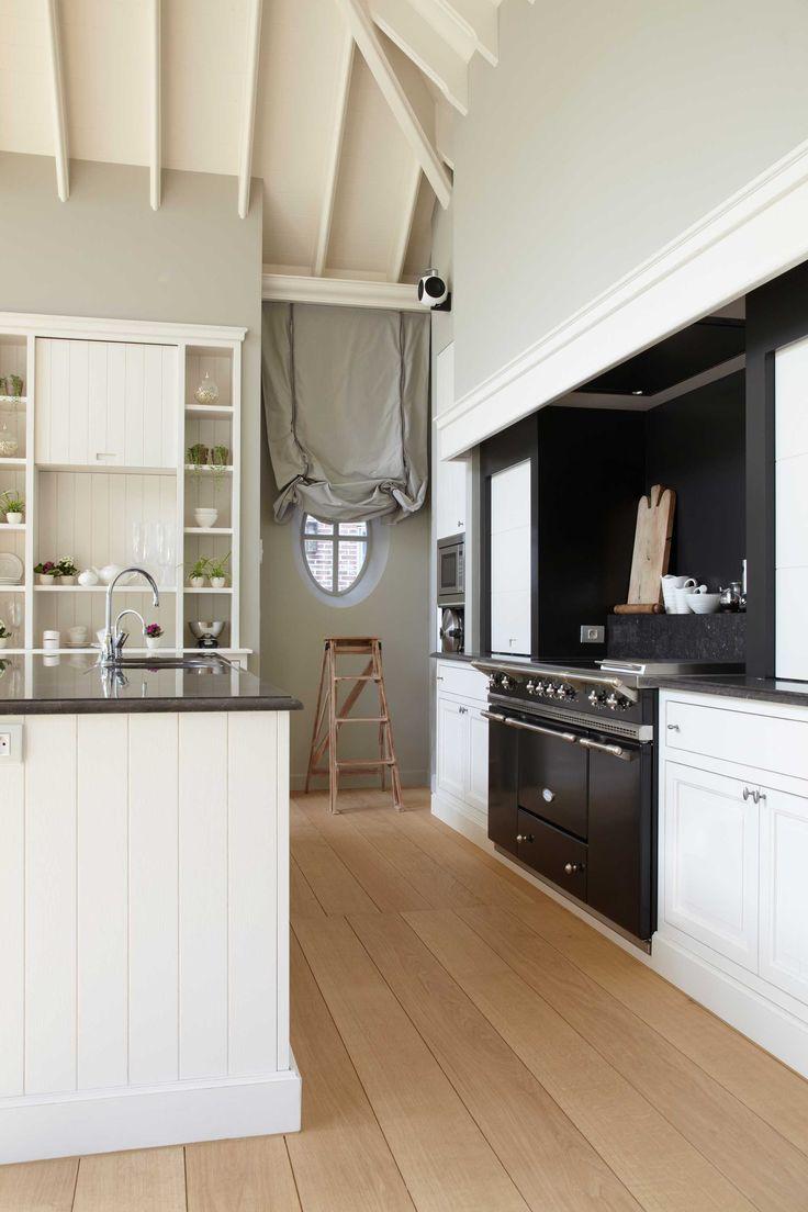brocante keuken hangkastjes : 45 Best Keukens Images On Pinterest Country Kitchens Dream