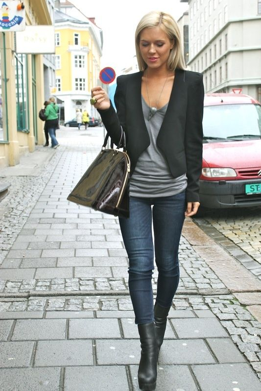 1000+ images about Sophisticated LadY on Pinterest - photo#39