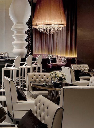 1000 images about starck on pinterest istanbul for Creative director of interior design