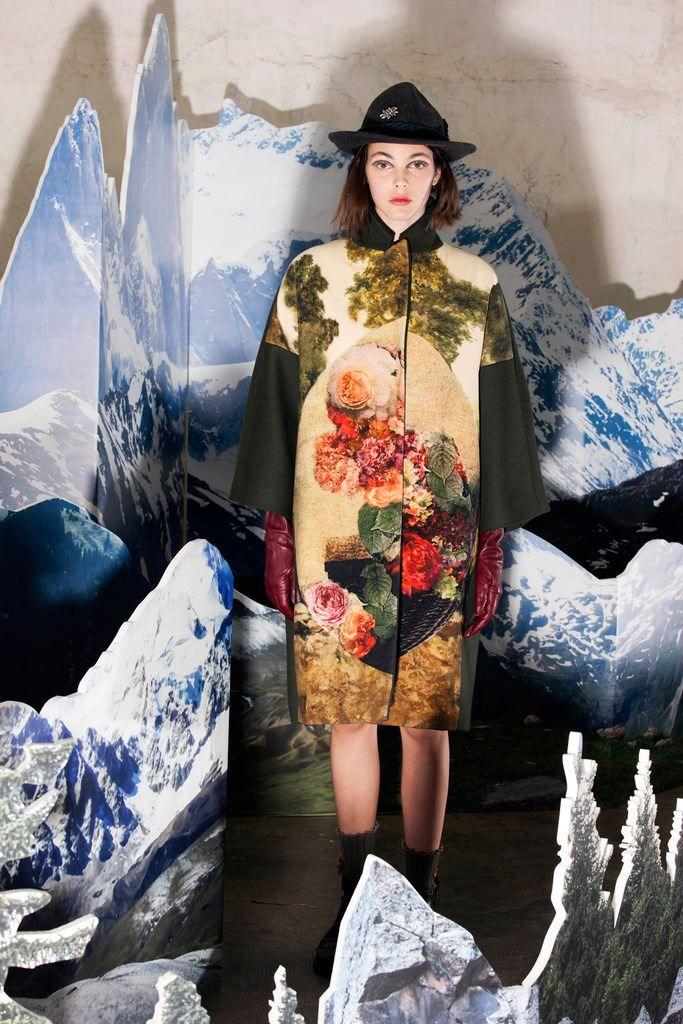 Fashion Show Look 31