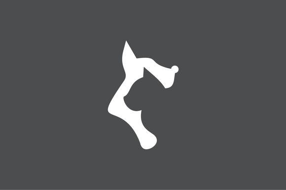 Cat and Dog by LogoCreator on @creativemarket