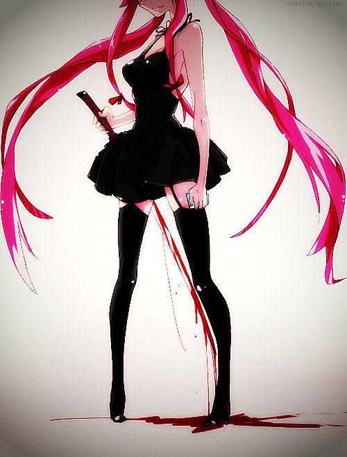 Yuno Gasai - Mirai Nikki (The Future Diary) Totalmente contraria a las Tsunderes. De apariencia frágil, dulce y delicada; eres más peligrosa de lo que aparentas. Todos te ven como una chica amorosa y tierna pero por tu mente pasan ideas no tan bonitas. Aquel que te lastime o traicione debe temer a tu venganza. En un anime, esta personalidad, llevada al extremo, la encuentras en: Katsura Kotonoha (School Days) y Yuno Gasai (Mirai Nikki)