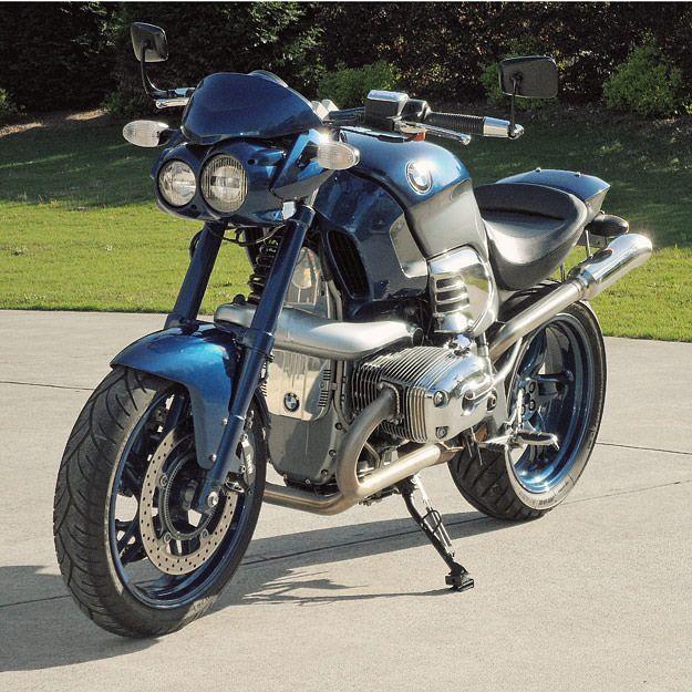 BMW, Bmw Motorbikes And Custom Bikes