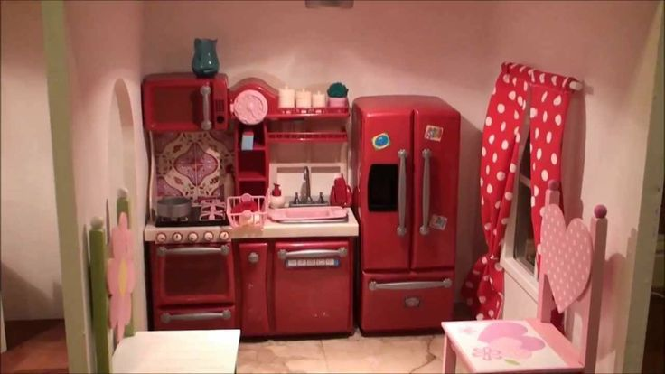 Barbie Dollhouse Furniture Target Woodworking Projects Plans