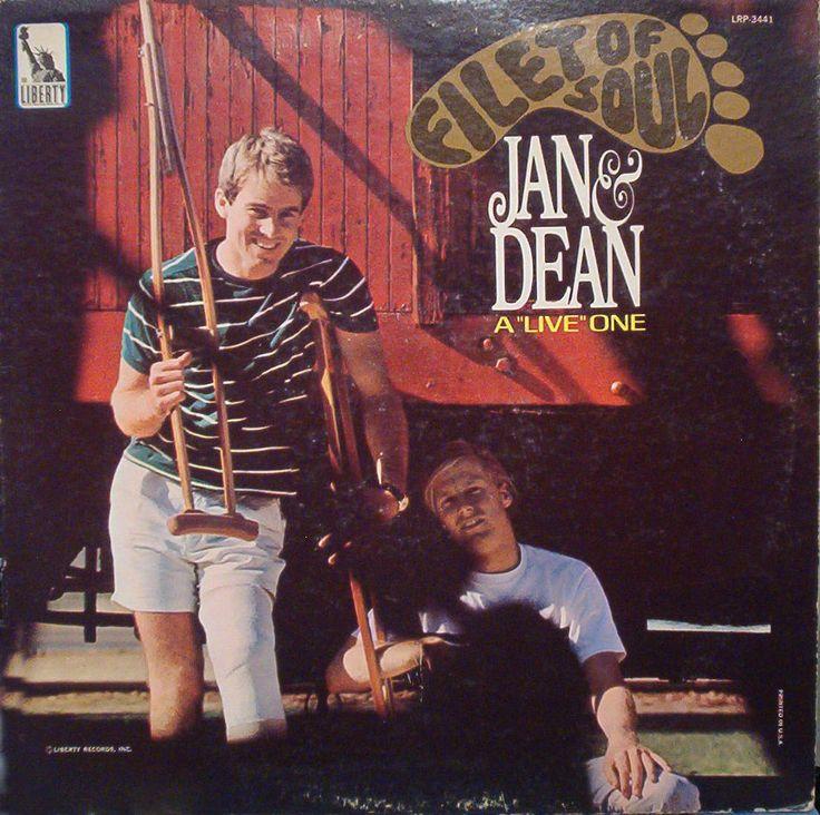 1950 music Photos - Bing Images Jan & Dean