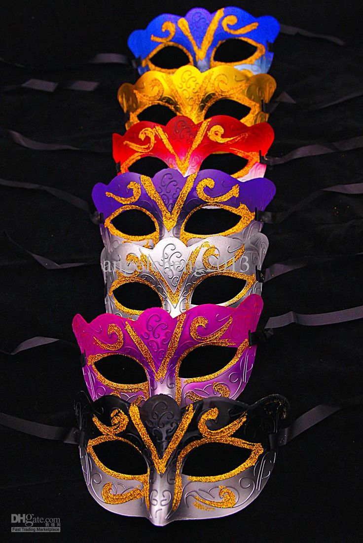 92 best Masquerade party images on Pinterest