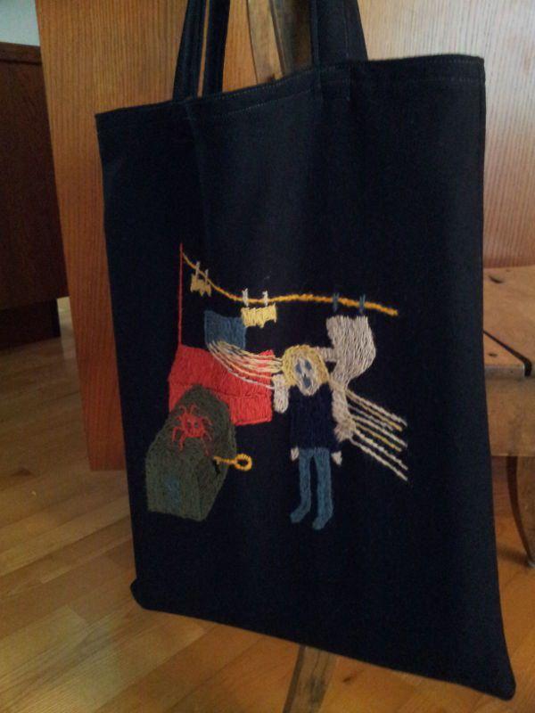 Bag | by makrilri