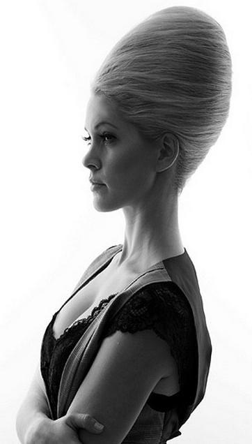 52 Best Lovely Hairdo Creations Images On Pinterest