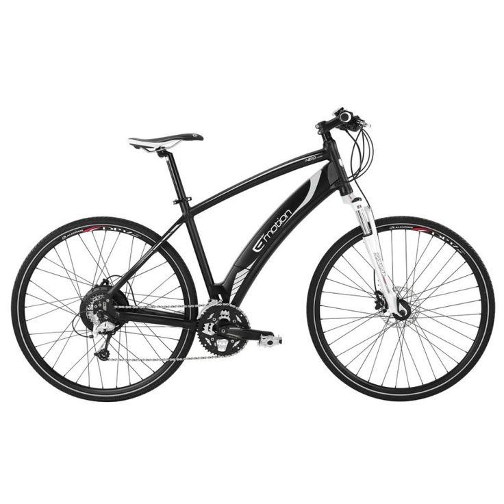 Easy Motion NEO Cross Electric Bike