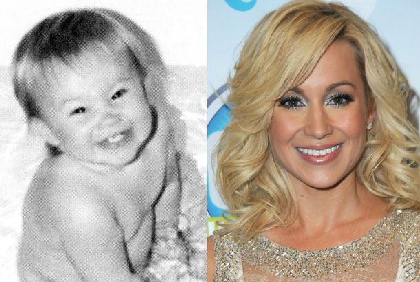 Kellie Pickler - Reality Television Star, Singer - Biography